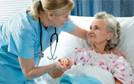 Acute Care for Elders
