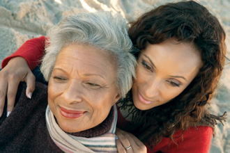 Caregiving and Grief and Loss