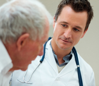 Doctor Patient Communication Webcast for Family Caregivers