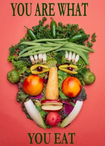 You are what you eat 217x300