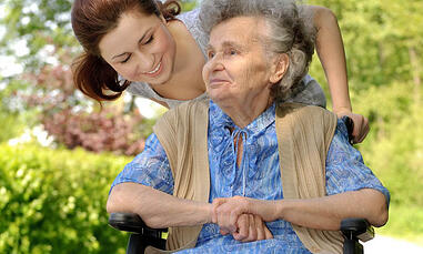 trusting your caregiver instincts