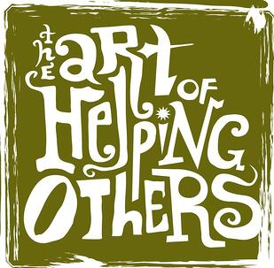 the art of helping others