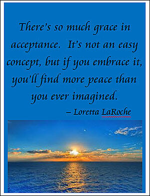 Final Grace acceptance