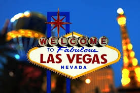 Las Vegas bright