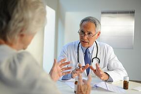 What is a geriatrician and do I need one.