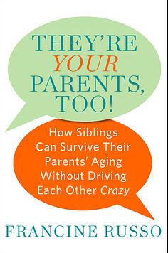 The're Your Parents Too!
