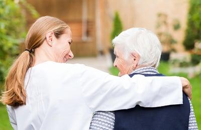 Elder caregivers