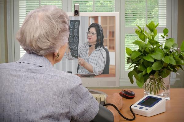 Free caregiver training