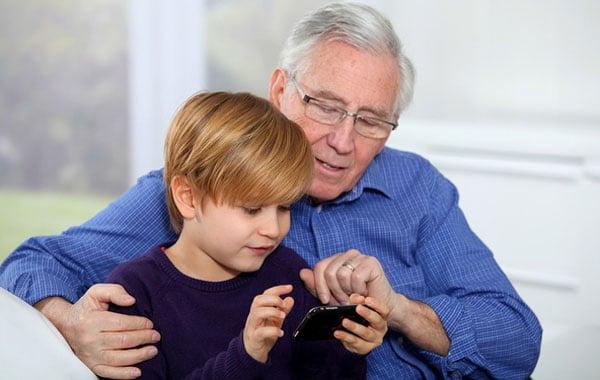 Free caregiving training