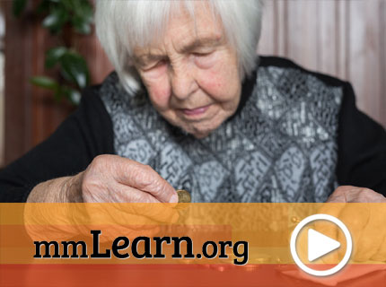 Activities for Someone with Dementia Using a Pocketbook