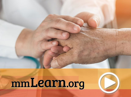Diagnosis Parkinson's Disease: You are Not Alone (Subtitles in Spanish)*