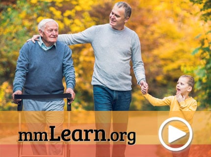 Families Coping with Dementia