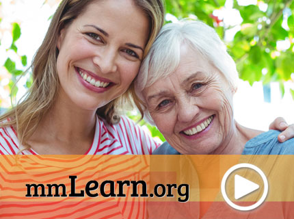 Oral Care of the Dementia Patient