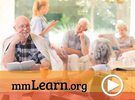 Personal Care Homes - A Senior Living Community Option
