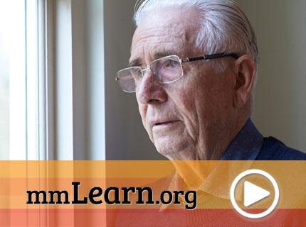 SLUMS Examination & The Geriatric Depression Scale