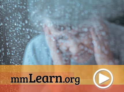 The Painful Truth About Lewy Body Dementia - A Personal Story