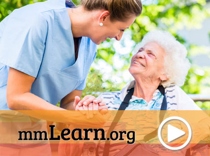 What to Look for in a Long Term Care Facility
