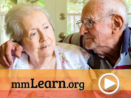When is it Time to Stop Dementia Medications?