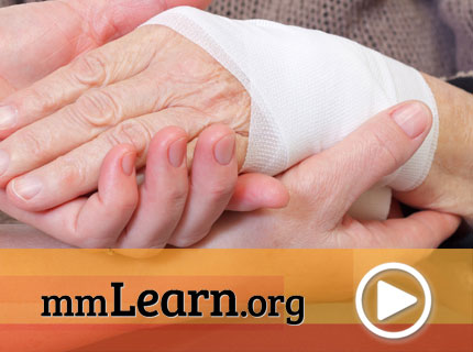 Wound Care Healing: The Science of Wound Healing