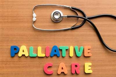 Pallaitive care